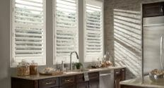 kitchen shutter installation